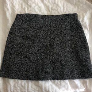 Topshop Work Skirt